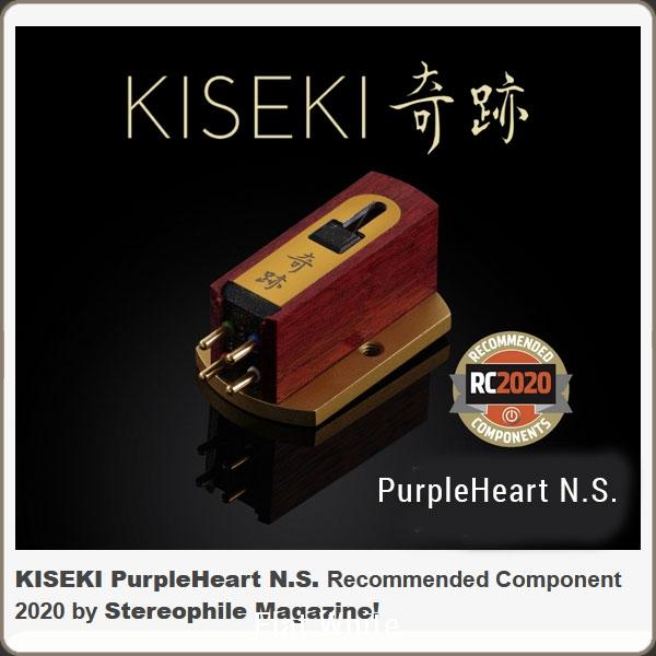 Kiseki Purpleheart NS