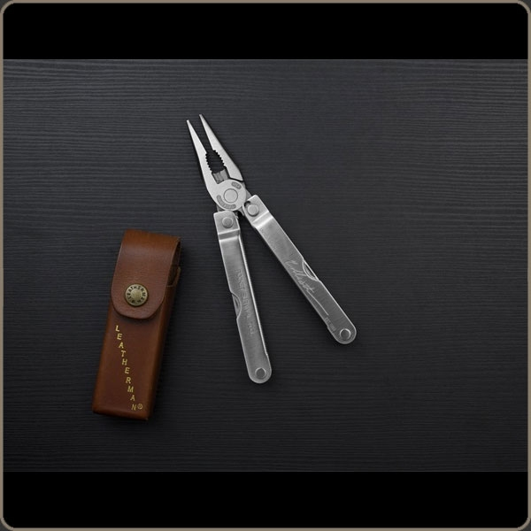 Leatherman Heritage PST Collector's Edition