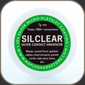 Mapleshade SilClear