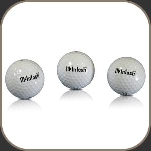 McIntosh Golf Set