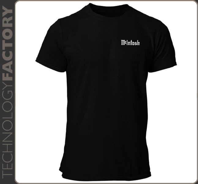 McIntosh T-shirt (Size=Small)