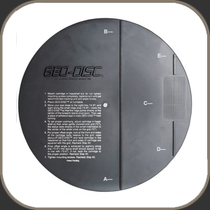 Mobile Fidelity GEO-DISC