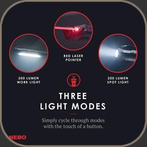 Nebo Trio