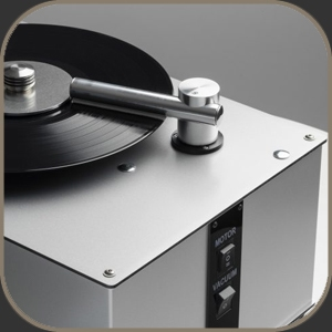 Pro-ject Record Cleaner VC-S2 Alu