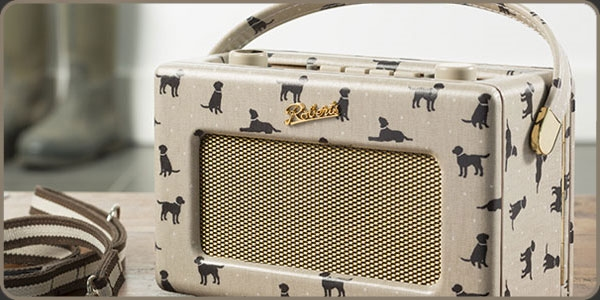 Roberts Radio Revival DAB+ - Revival Rover