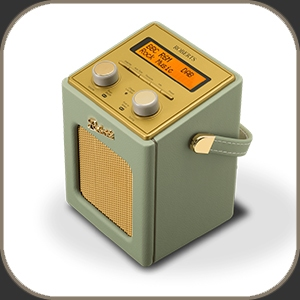 Roberts Radio Revival Mini - Leaf