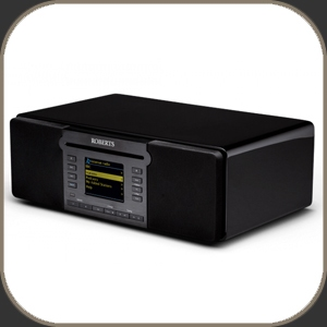 Roberts Radio Stream 65i - Black