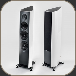 Sonus Faber Toy Center