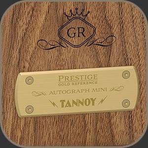 Tannoy Autograph Mini-OW