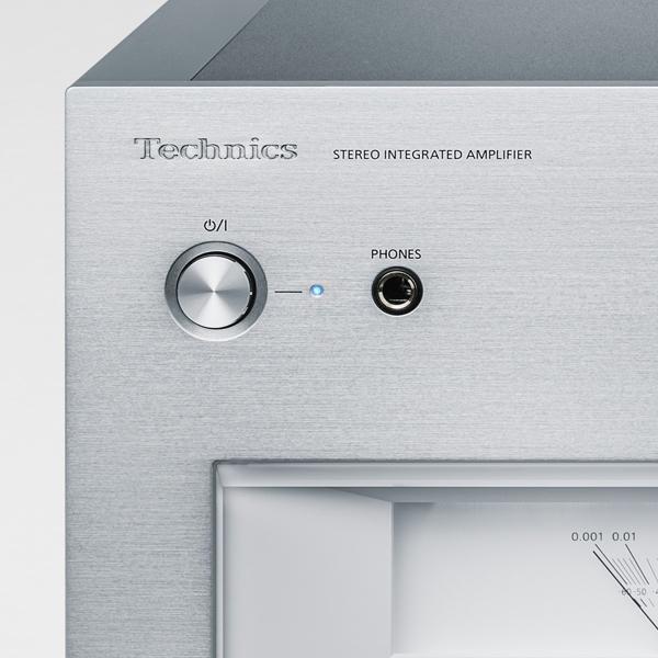 Technics  SU-R1000 Silver
