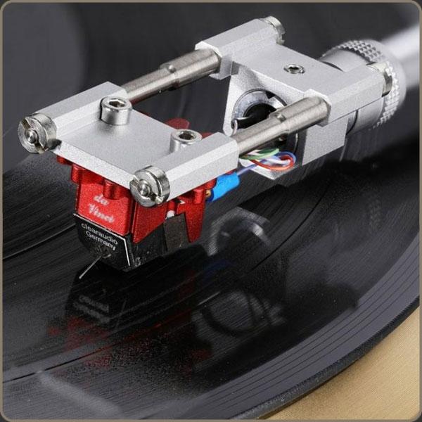 Technics SL-1000R - Silver