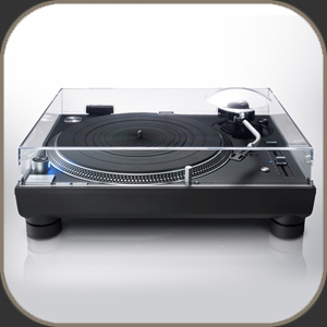 Technics SL-1210GR - Black
