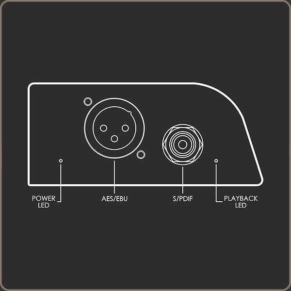 Wattson Audio Emerson DIGITAL
