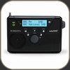 Roberts Radio SolarDAB 2 - Black