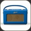 Roberts Radio Revival DAB+ - Cobalt Blue