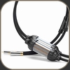 Shunyata Research Sigma Interconnect RCA or XLR
