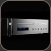 Gold Note CD1000 - Black