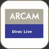 Arcam Dirac Live room correction Software