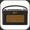 Roberts Radio Revival DAB+ RD70 - Black