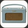 Roberts Radio Revival DAB+ RD70 - Duck Egg