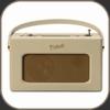 Roberts Radio Revival DAB+ RD70 - Pastel Cream