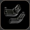 Audioquest C7 90 Adaptor Kit