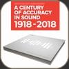 Ortofon 100 year Anniversary Book
