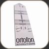 Ortofon Cartridge Alignment Tool