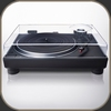 Technics SL-1500C - Black