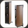 Sonus Faber Liuto Floorstand - Wood