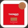 Thorens Platter Mat Cork