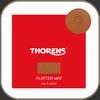 Thorens Platter Mat Cork & Rubber
