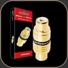 Audioquest Adaptor RCA to RCA