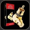 Audioquest Adaptor M21F-90