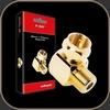 Audioquest Adaptor F-90˚