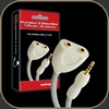 Audioquest FLX-Mini Splitter Jack