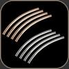 Audioquest PSC BiWire Jumpers