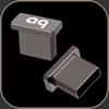 Audioquest USB Noise-Stopper Caps