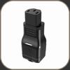 Audioquest Wind Series IEC C13 (15A)