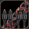 Audioquest Optical Cinnamon