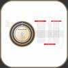 Gold Note Protractor Stroboscope