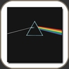 Gold Note Pink Floyd Dark SIde of the Moon