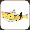 Pro-ject Turntable The Beatles Yellow Submarine