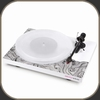 Pro-ject Turntable PS01-Wave by Parov Stelar