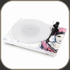 Pro-ject Turntable PS00-Frida by Parov Stelar