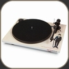 Pro-ject Turntable Essential II Demon by Parov Stelar