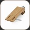 Project Headshell Signature Wood