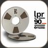 Recording The Masters LPR90