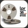 Recording The Masters LPR35