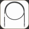 PANDUIT UTP6A1MBL Patch Cord 1M